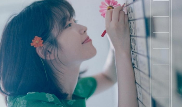 IU Personally Asked For Artists' Permission To Remake Songs For Her New Album