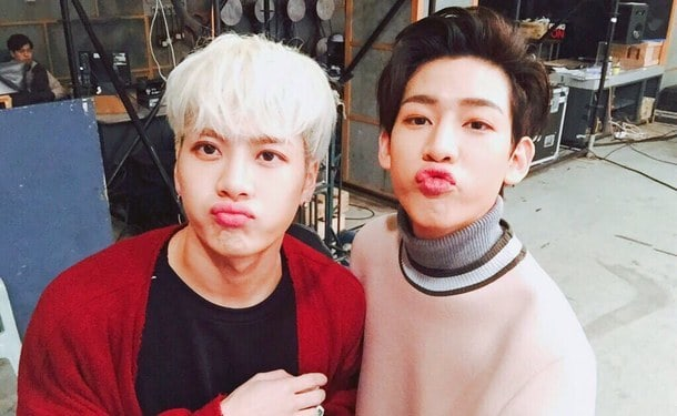 GOT7's Jackson and BamBam Tease Fans With Hints About Their Upcoming Comeback