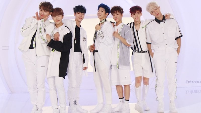 """ONF Confirmed To Participate In YG Survival Program """"MIXNINE"""""""