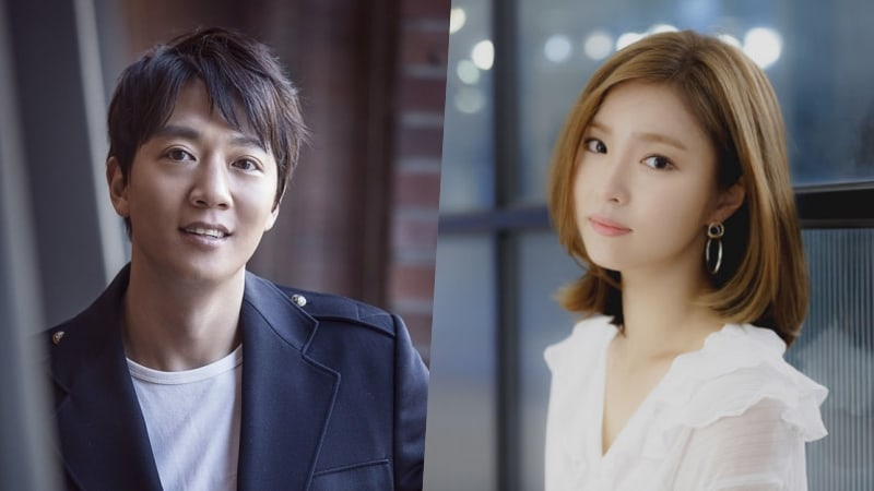 Kim Rae Won And Shin Se Kyung In Talks For Upcoming Fantasy Romance