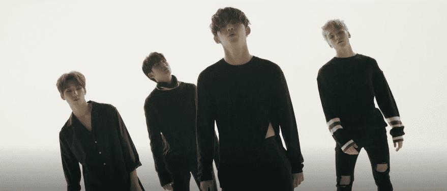"Watch: SEVENTEEN's Hip-Hop Team Explores ""Trauma"" In New MV"