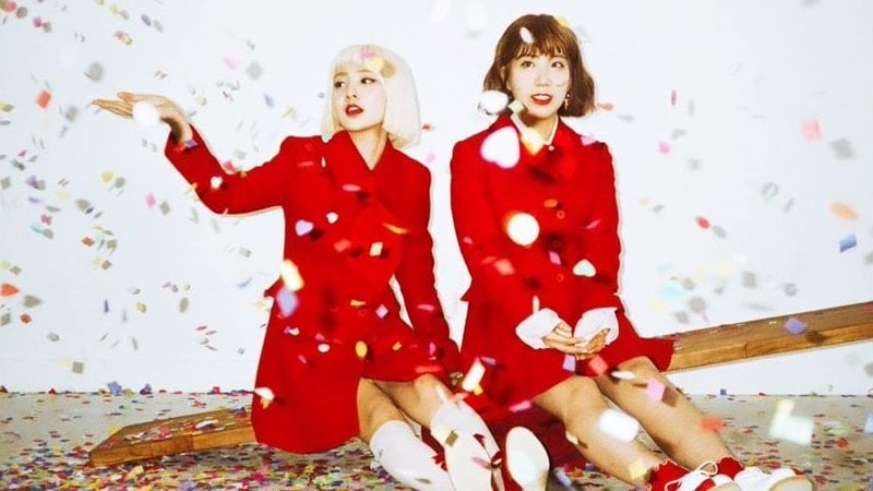 """Bolbbalgan4 Achieves Perfect All-Kill With Title Track """"Some"""""""