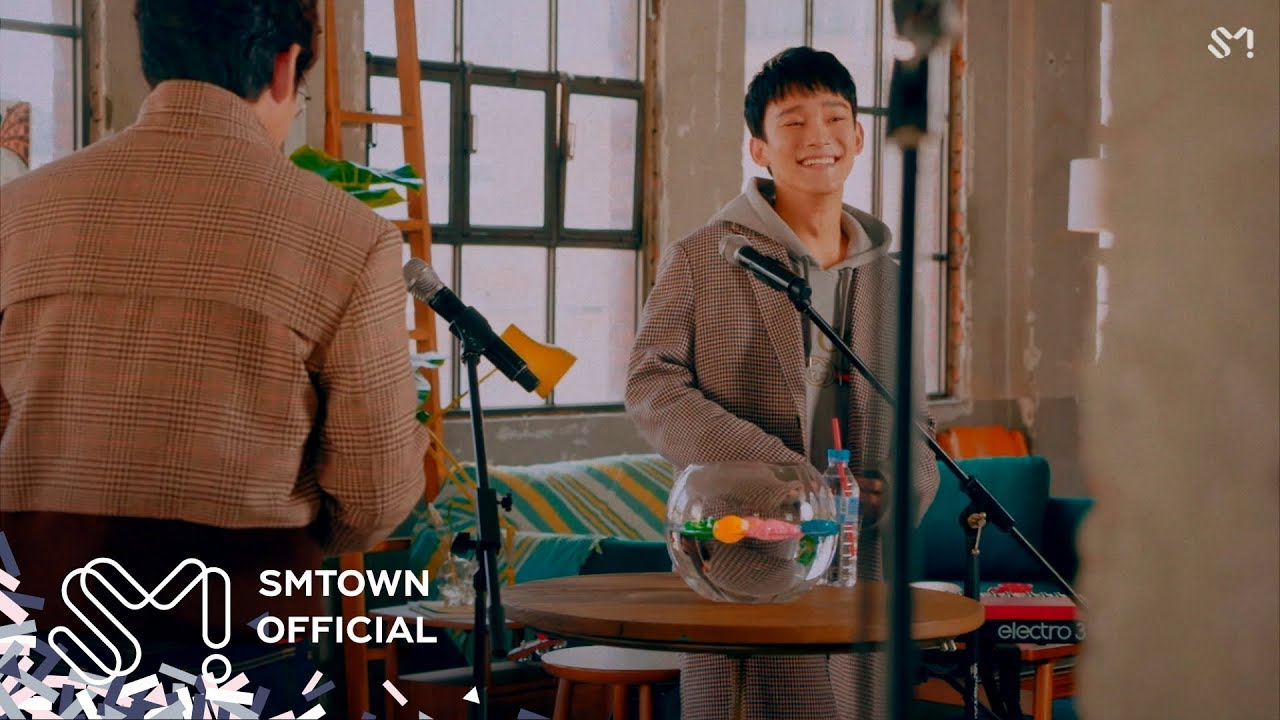Watch: EXO's Chen and 10cm Drop Live Video Teaser For Upcoming Duet