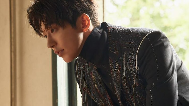 "Nam Joo Hyuk Shares What ""Youth"" Means To Him"
