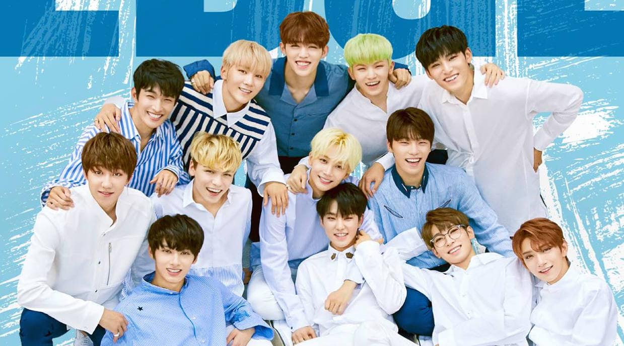 SEVENTEEN Confirms Official Comeback Date