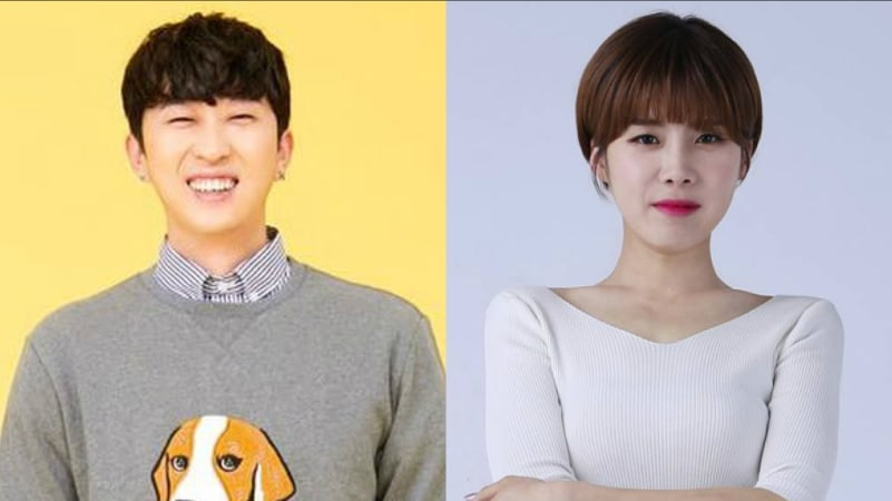Sleepy Revealed To Have Done This To Comedienne Jang Do Yeon While Drunk