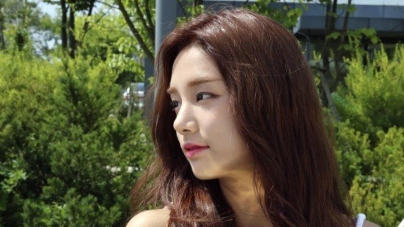 LABOUM's Solbin Shares Stories About Acting And Discusses Future Goals