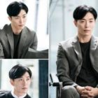 "Kim Jae Wook Features In Stills From ""Degree Of Love"""