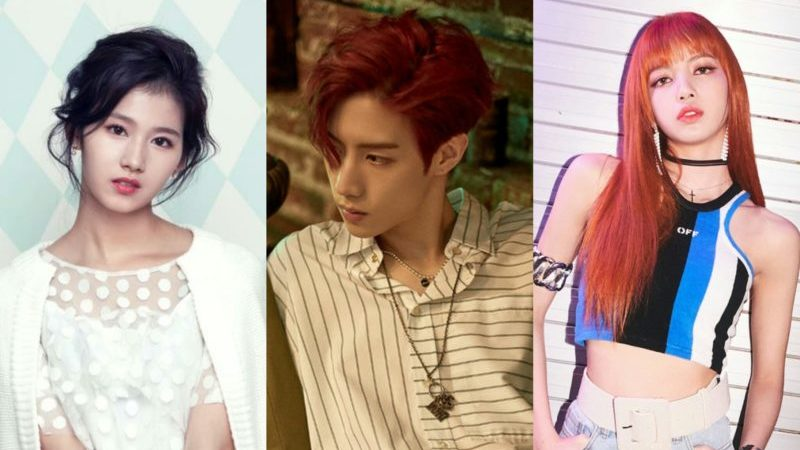 Foreign Idols Share Their 2017 Chuseok Plans And Wishes