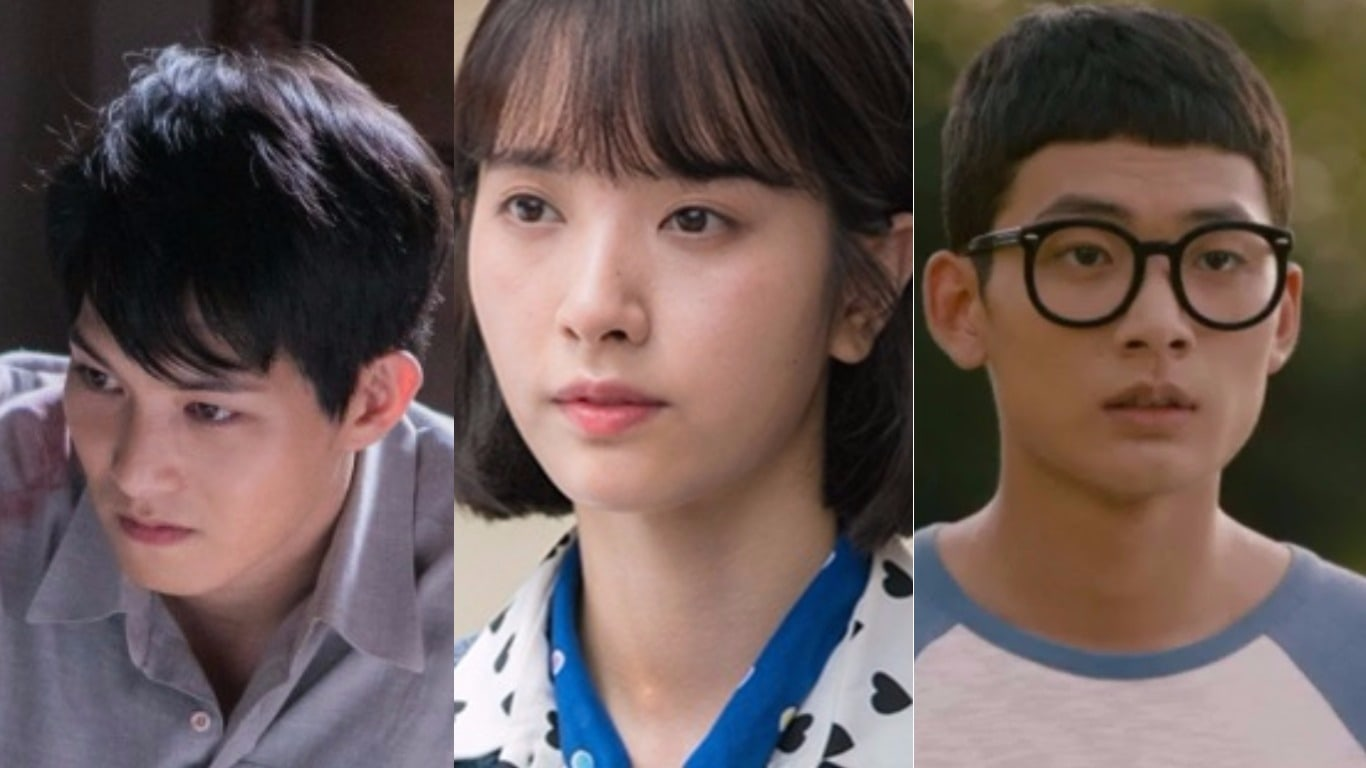 """CNBLUE's Lee Jong Hyun, Cosmic Girls's Bona, And Seo Young Joo Share Thoughts After """"Girls' Generation 1979"""" Wraps Filming"""