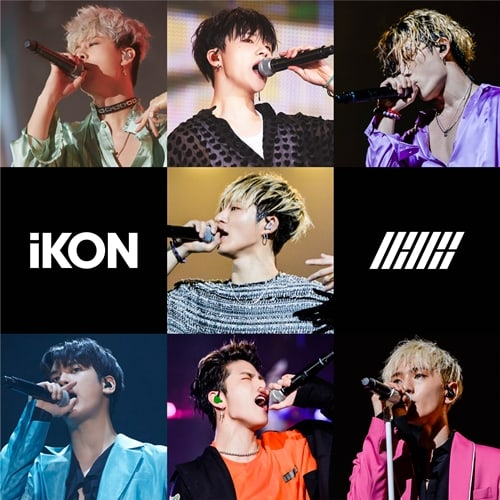 iKON Claims No. 1 On Oricon Weekly Chart With Tour DVD