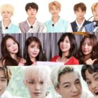 K-Pop Idols Share Their Chuseok Greetings