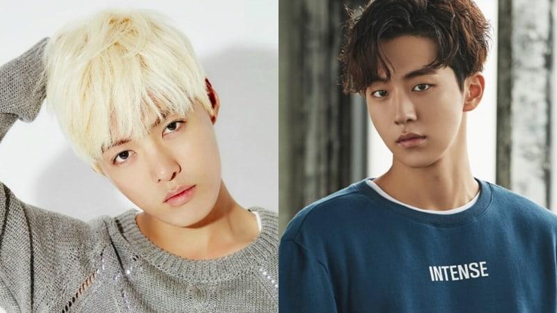 Kangnam Talks About Status Of His Friendship With Nam Joo Hyuk