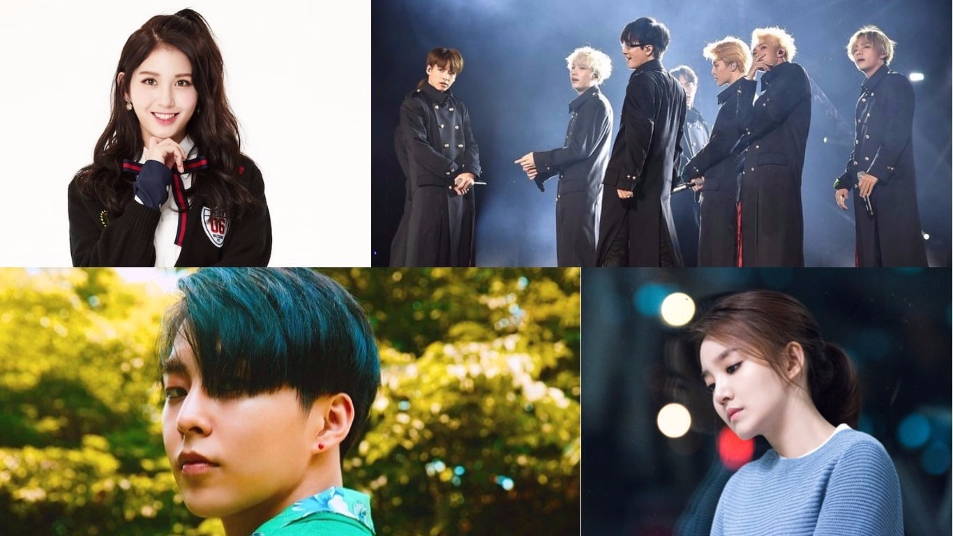 Celebrities Who Achieved Their Dreams As Fans
