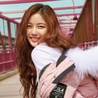 """Kim Yoo Jung Talks About Reuniting With """"Moonlight Drawn By Clouds"""" Cast A Year Later"""