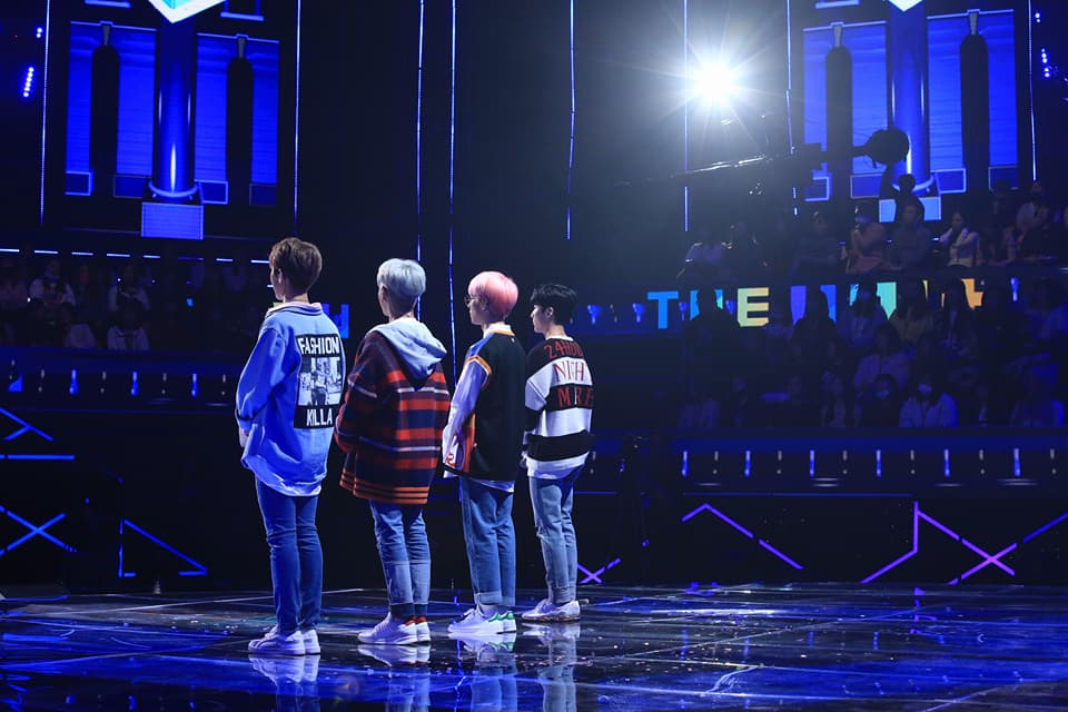 """Contestants Of KBS's Idol Rebooting Show """"The Unit"""" Give It Their All In New Audition Stills"""
