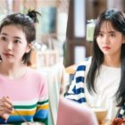 """Suzy And Kim So Hyun Continue To Butt Heads In """"While You Were Sleeping"""""""