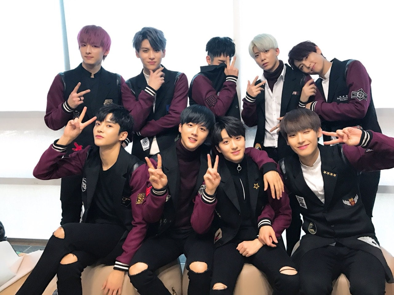 Watch: SF9 Thanks Fans On 1st Anniversary With Dance Practices, Special Videos, And More