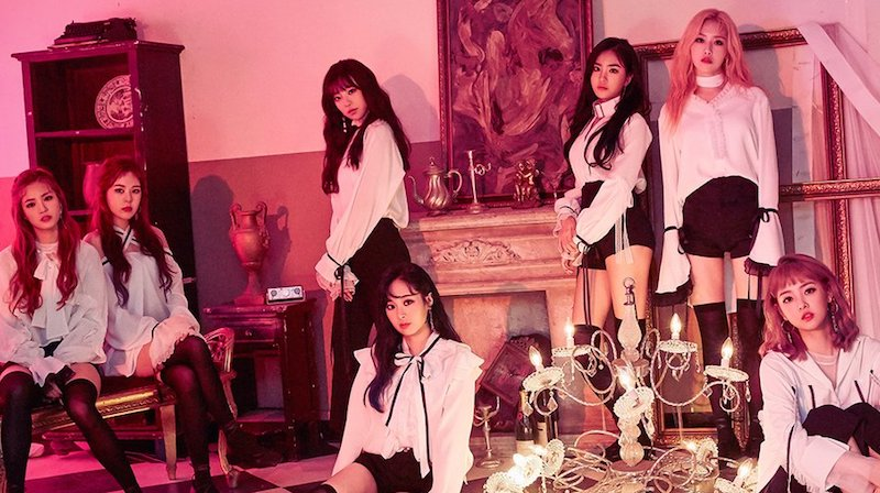 "Update: SONAMOO Drops Gorgeous Group Teaser Image For ""Happy Box Part 2"""