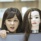 """Go Back Spouses"" Shares New Stills Featuring Jang Nara Hiding Among Mannequins"