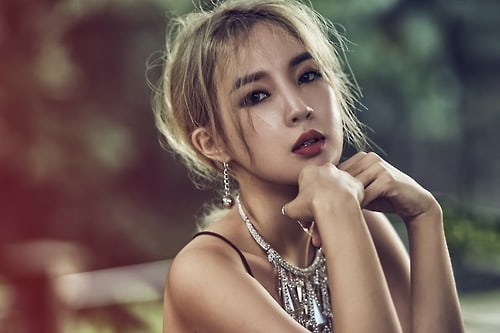 Jeon Jiyoon Says 4Minute Became Closer After Disbandment
