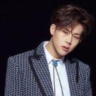 MONSTA X's Jooheon Announces Collaboration Album