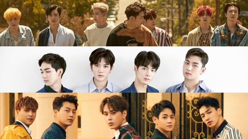 Comebacks And Debuts To Look Forward To In October