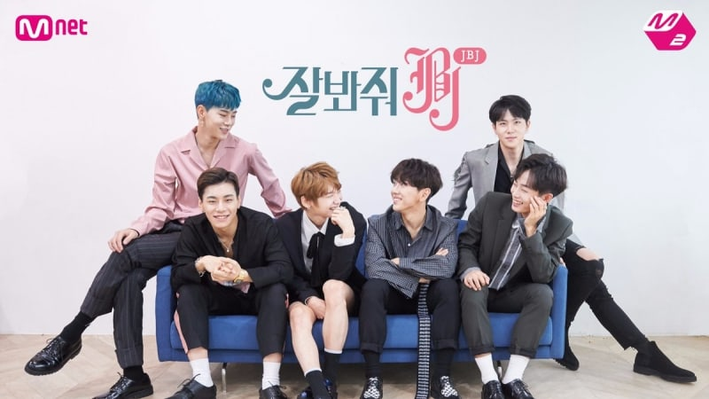 Watch: JBJ Travels Around The Country To Recreate Fan Photos