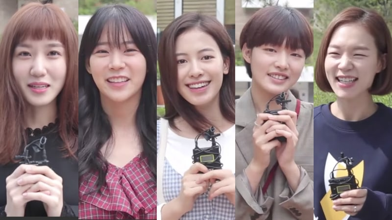 """Age Of Youth 2"" Cast Members Comment On Finale And Potential Third Season"