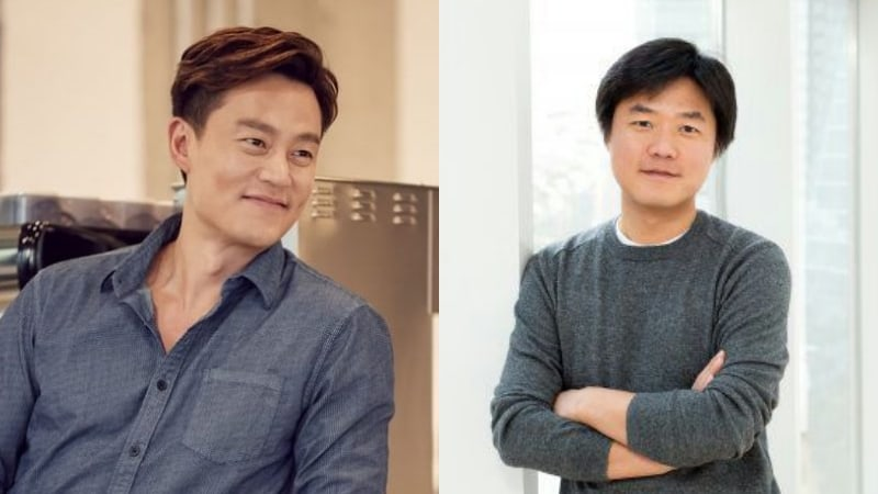 Lee Seo Jin Shares Why He Continues To Work With PD Na Young Suk On Variety Shows