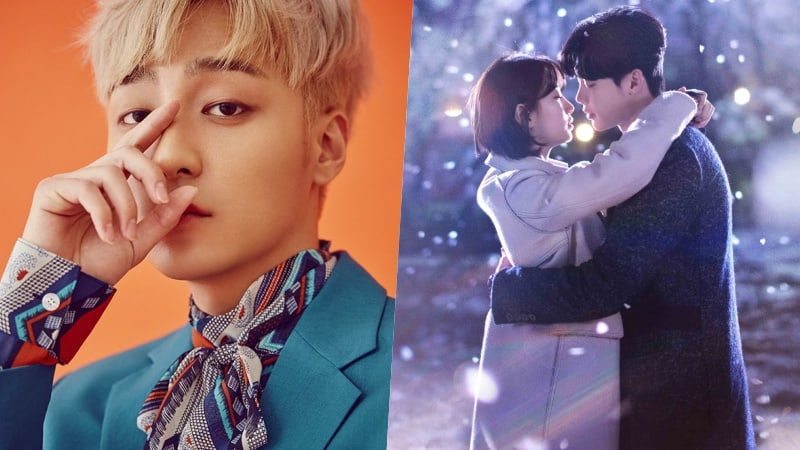 """Roy Kim Adds More Sweetness To """"While You Were Sleeping"""" By Joining OST Lineup"""