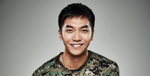Lee Seung Gi Talks About His Military Experience And What Worries Him Most About Civilian Life