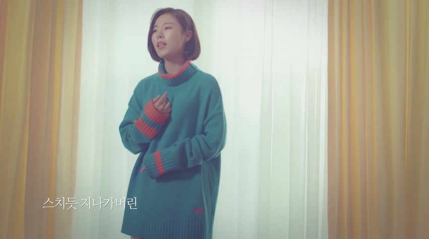 "Watch: MAMAMOO's Wheein Passionately Sings Ballad For Drama ""Yellow"""