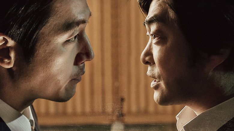 "Film Review: ""Ordinary Person"" Showcases Extraordinary Acting And Captivating Dilemma"