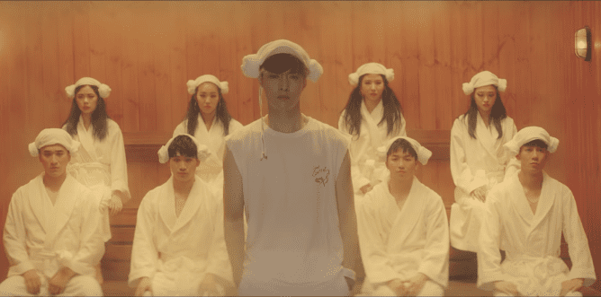 """Watch: EXO's Lay Declares He Is China's """"Sheep"""" With New Solo MV"""