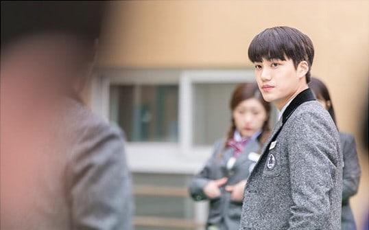 "EXO's Kai Exudes Charisma In New Stills For ""Andante"""
