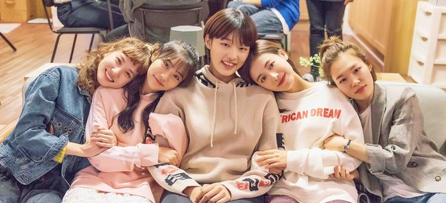 """Age Of Youth 2"" Cast Shares More Farewell Sentiments Ahead Of Last Broadcast"