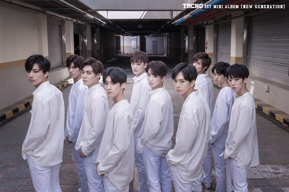 TRCNG Confirms Plans To Make Comeback In 2018