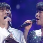 "Watch: BTOB's Eunkwang Performs Stunning Duet With His Mother On ""Immortal Songs"""