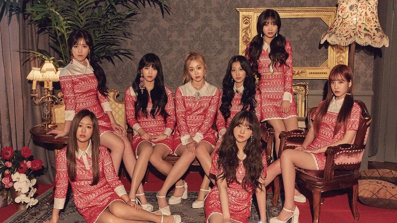 """Update: Lovelyz Reveals Preview Of Upcoming """"Fall In Lovelyz"""" Album"""