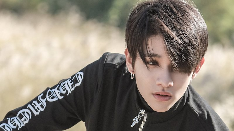 Samuel Proves Popularity In China Through Music Charts