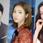 Kim Rae Won, Shin Se Kyung, And Seo Ji Hye Confirmed For Upcoming Fantasy Romance Drama