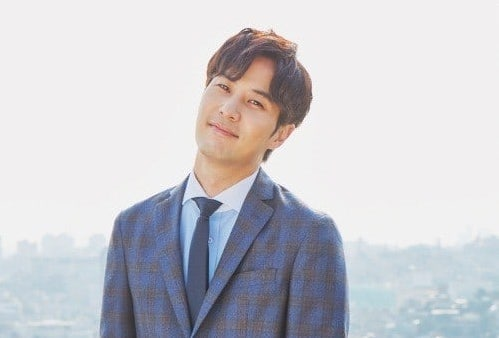 "Kim Ji Suk Shifts Gears To Be A ""Rom-Com King"" For ""20th Century Boy And Girl"""