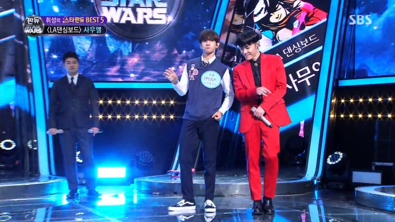 "Watch: Samuel Impresses With His Performance Of Justin Bieber's ""Baby"" On ""Fantastic Duo 2"""