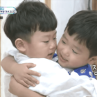"""Si An And Seungjae Prove To Be A Dream Team On """"The Return Of Superman"""""""
