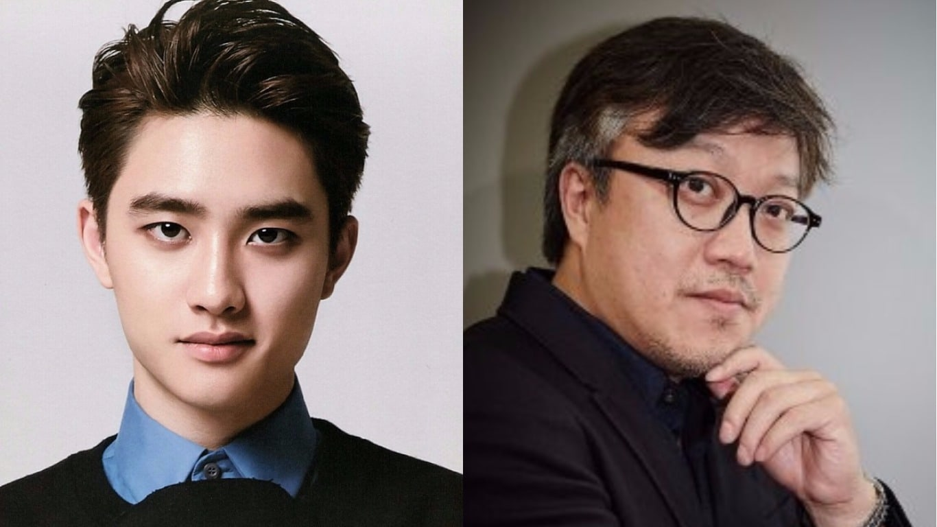 EXO's D.O. And Director Choi Dong Hoon Selected As Honorary Ambassadors For Macau International Film Festival