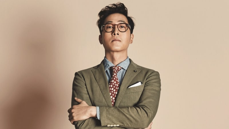 "Kim Joo Hyuk Shares His Thoughts On ""Argon"" And His Nickname From ""2 Days & 1 Night"""