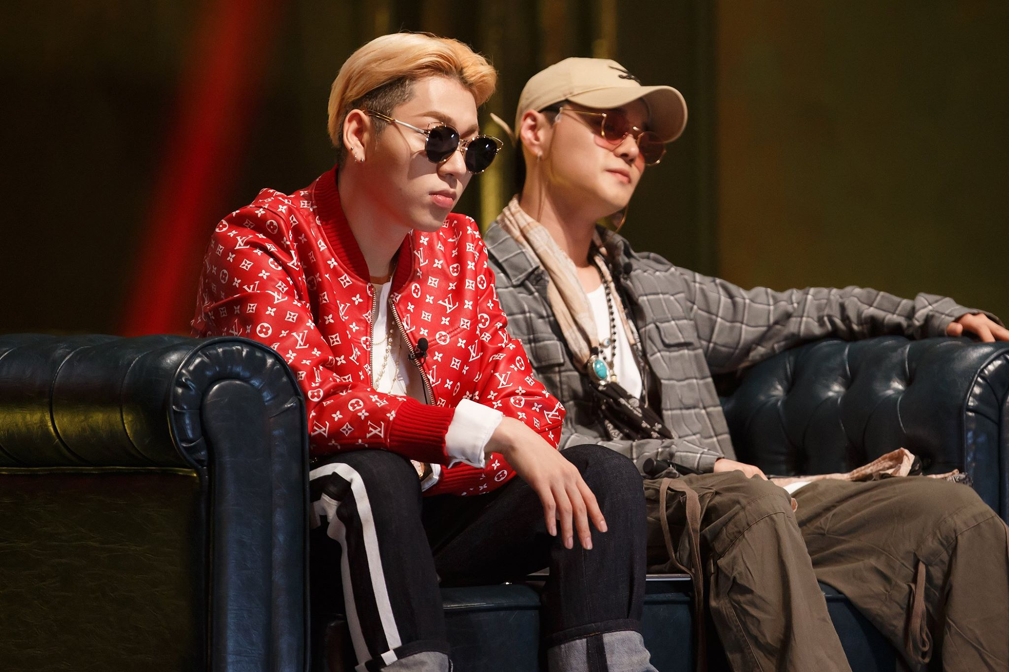 "Block B s Zico Opens Up About ""Show Me The Money 6""And His Work"