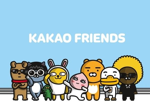 QUIZ: Which Kakao Character Are You Based On Your Taste In K-Pop?