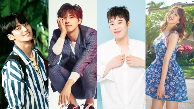 """Mingyu, CNU, P.O, Hani, And Many More To Appear On Upcoming Episode Of """"Master Key"""""""